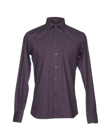sortie Nice vente nouvelle arrivée Callisto Campora Camisa Estampada Livraison gratuite Footaction Offre magasin rabais ZsQ9LDCXC