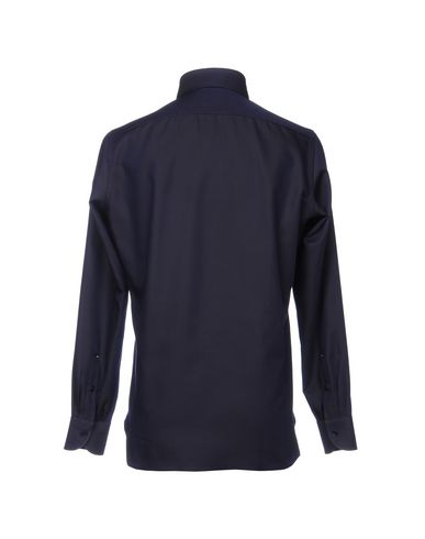 sam. extrêmement Luigi Borrelli Napoli Camisa Lisa hTPX4G5