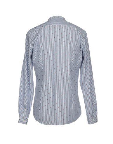 Chemises Rayées Ssny meilleur jeu acheter plus récent 2014 unisexe rabais zBRoP