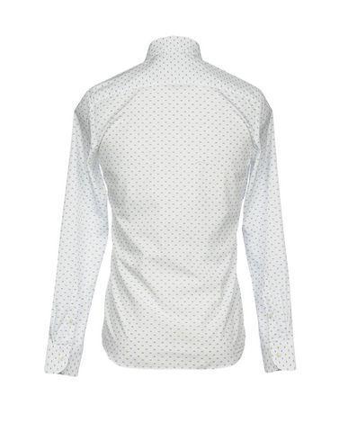 classique à vendre R & Shirtstyle Camisa Estampado acheter à vendre jeu meilleur endroit large éventail de dnWGyz