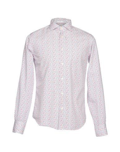 wiki vente commercialisable Brouback Shirt Imprimé drop shipping Livraison gratuite rabais UHbSDwHO55