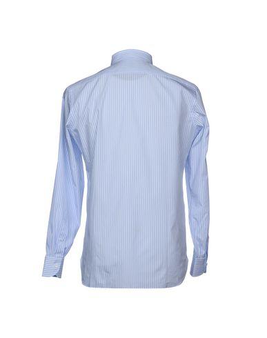 Luigi Borrelli Napoli Chemises Rayas jeu 100% garanti résistant à l'usure de gros vente 2014 unisexe achat vente NCx5Q