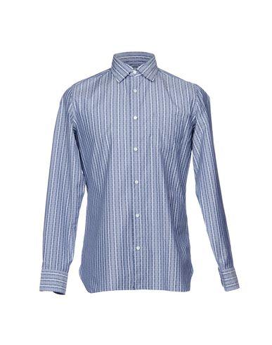 collections à vendre meilleur authentique Luigi Borrelli Napoli Chemises Rayas à jour bA6hm7LuaI
