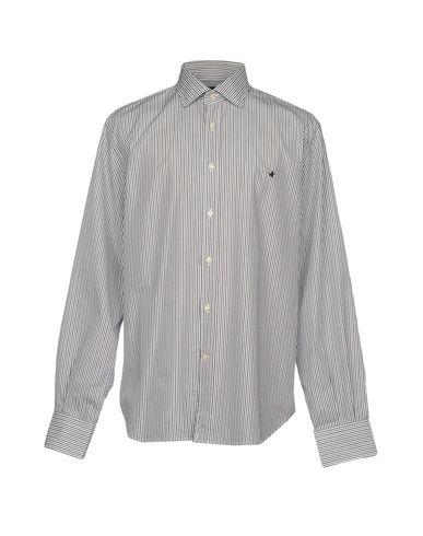 Brooksfield Camisas De Rayas officiel à vendre 1ZqEvKJzHF
