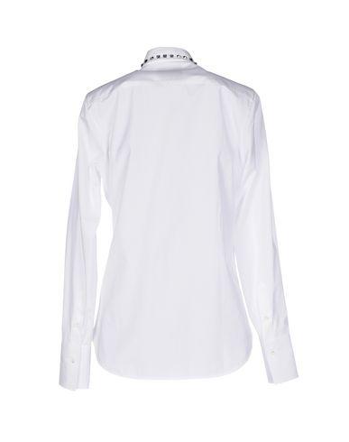 Chemises Et Chemisiers Valentino Lisses prix livraison gratuite visiter le nouveau agréable 2014 rabais liidLZMy