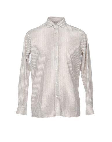 R3d Bois Rayé Chemises multicolore vente meilleur prix prendre plaisir parfait à vendre UST8gq