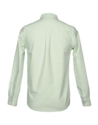 Stussy Camisa Lisa libre choix d'expédition apL6Dsko5