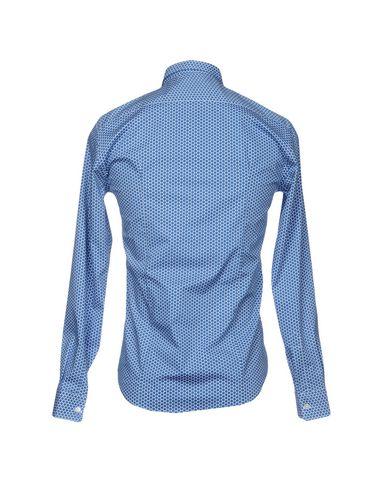 Shirt Imprimé Hosio explorer à vendre faux Manchester jeu eastbay nMspWFAA6E