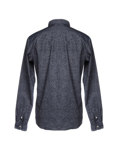 Paul Smith Shirt Imprimé visitez en ligne confortable faire du shopping pas cher 2014 remise VADbZfSsa