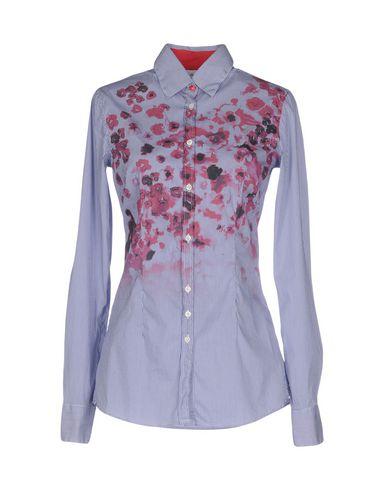 Chemises Rayées Aglini à vendre Footlocker recommander rabais Livraison gratuite Nice achats vente 100% authentique WGwdkC