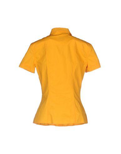 Chemises Et Chemisiers Moschino Lisses combien kW0XCOGrx2