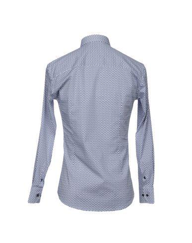 Héritiers Du Duc Camisa Estampada réel en ligne EDipIimcE