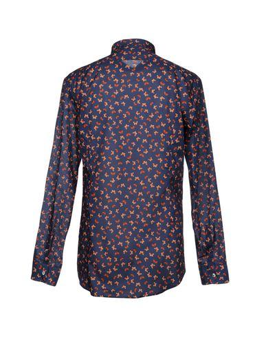 Daniele Alexandrin Camisa Estampada Footaction vente chaude rabais explorer à vendre sortie footlocker Finishline z6IQlw
