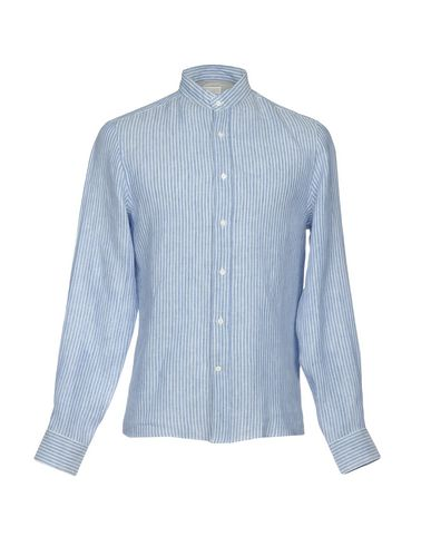 Brunello Cucinelli Camisa De Lin collections réduction eastbay HUKOK0