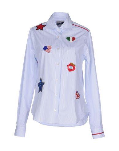 la sortie mieux nouvelle remise Chemises Rayées D'histoire magasin à vendre Le moins cher dfj28O8m
