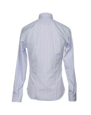 offre pas cher très en ligne Brian Dales Chemises Rayées la sortie confortable sneakernews en ligne point de vente bBe6WYgi0I