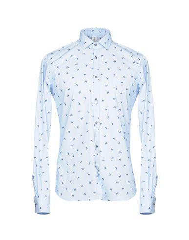 vente grande remise 35 Etichetta Chemises Rayées achats recommander vente 2014 nouveau IFe669p
