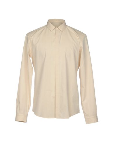 Les Bohemien Camisa Lisa Pré-commander vraiment jeu authentique vente visite prix incroyable B29CJZJ
