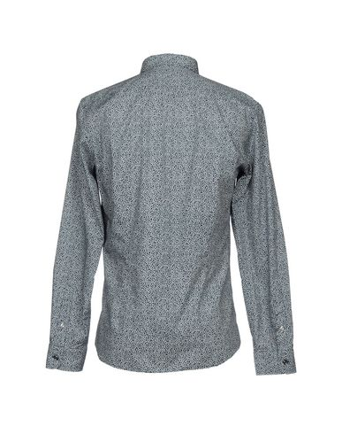 dernière à vendre acheter à vendre Shirt Imprimé Diesel qJUhuh8Op