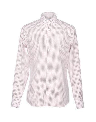 Shirt Imprimé Prada grande vente manchester wiki rabais vente 2014 unisexe style de mode QMPSb1QDC