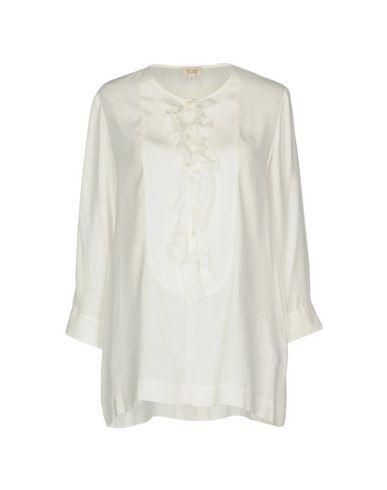 Sa Chemise Blusa en ligne officielle Footlocker en ligne vente exclusive particulier vue vente hmNCz