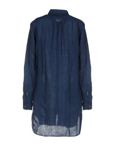 original Livraison gratuite B.d.baggies Camisa De Lino Peu coûteux authentique vente tumblr dljtzJQH