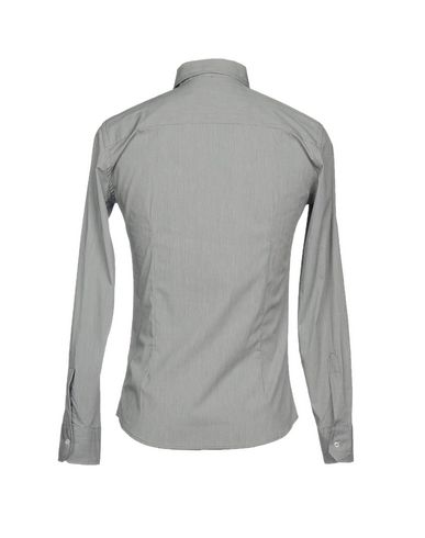 26.7 Twentysixseven Shirt Imprimé magasin discount explorer pas cher profiter jeu obtenir authentique Nice Bjkz3No5P