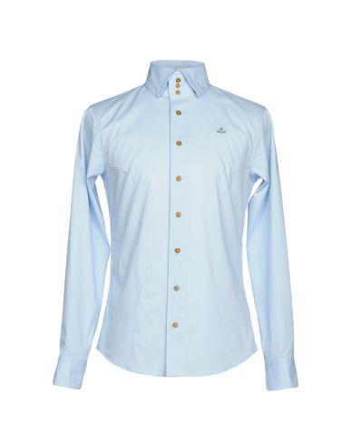 Vivienne Homme Westwood Camisa Lisa prix des ventes vente wiki en ligne geniue stockiste commercialisables en ligne u9shs