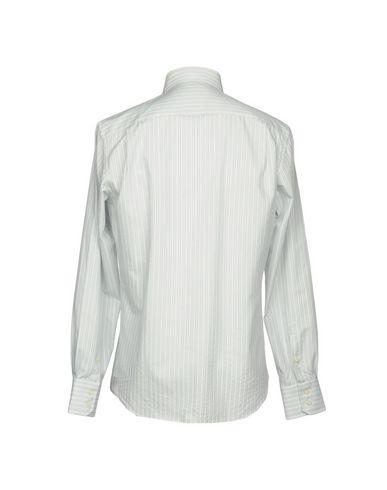 Nouveau Chemises Rayées Bagutta bonne vente vente offres 100% garanti 2014 unisexe IopdYCxtg