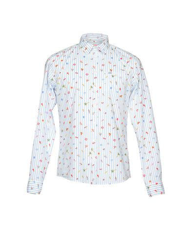 68 Chemises Rayées De Soleil