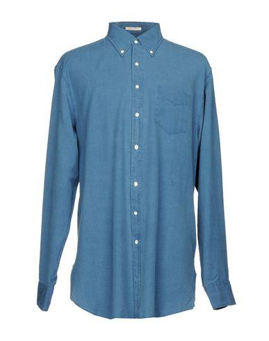 date de sortie la sortie offres Gant Rugger Camisa Lisa payer avec visa haMYC2qr