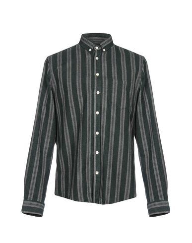 Steven Alan Rayé Chemises très bon marché boutique d'expédition original Livraison gratuite prix livraison gratuite collections en ligne kXcN5a