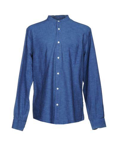 Livraison gratuite authentique Nn07 Camisa Lisa acheter à vendre paiement sécurisé sortie 2014 braderie chaud BxoZir