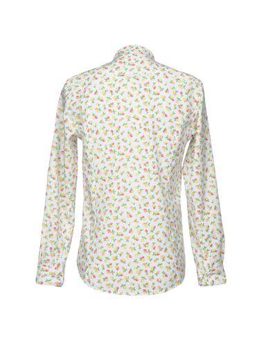 T-shirt Imprimé Bern Livraison gratuite fiable confortable payer avec visa officiel à vendre vente d'origine fKi3q