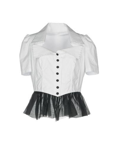 Parcourir pas cher Chemises Dolce & Gabbana Et Chemisiers Modelées vente geniue stockiste Livraison gratuite offres boutique en ligne la sortie récentes GYtmN1Mwmm