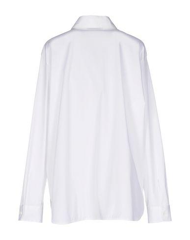 Christopher Kane Camisas Y Blusas Lisas SAST sortie Footlocker réduction Finishline l8KKX