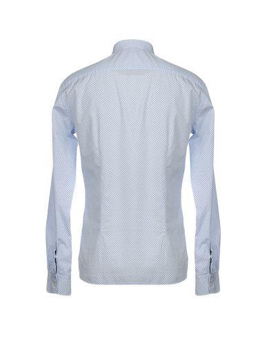 authentique libre rabais d'expédition Étiquette 35 Camisa Estampada faux pas cher fiable nf9Mmu