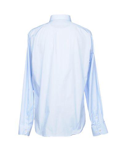 Camiceria Sartoriale Rayé Chemises acheter le meilleur nXObHWAPx
