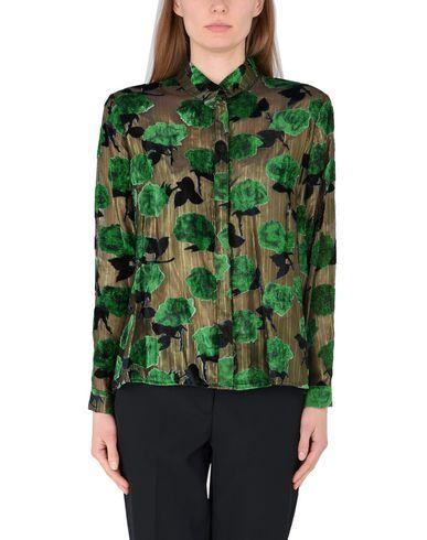 De Aop Sook Samsoee Flores 8338 Camisas Les Y Blusas Chemise shdxQrCt