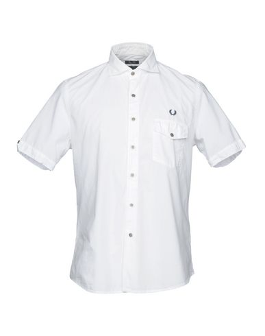 fiable vue pas cher Fred Perry Camisa Lisa mieux en ligne ZDjVjR