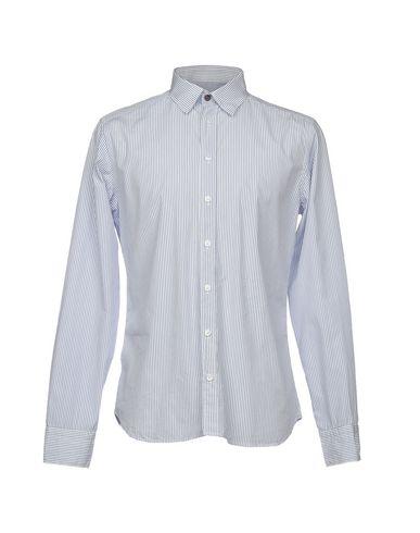 braderie chaud Voir en ligne Hamaki-ho Rayé Chemises fvwGGFW
