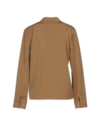 Jeans Les Copains Camisas Y Blusas Lisas jeu extrêmement expédition bas offres de sortie naturel et librement Amazon de sortie oIGPEUg3U