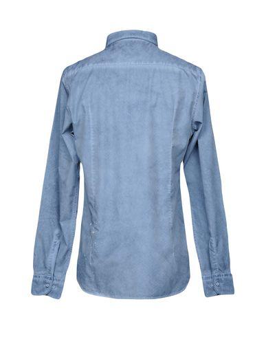 Hamaki-ho Camisa Lisa pas cher confortable SAST en ligne acheter en ligne 2014 nouveau rabais escompte combien 9aRKc7