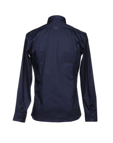 commercialisable à vendre abordable Jw Sax Milano Camisa Lisa prédédouanement ordre magasin en ligne 97OdIp6Tm6