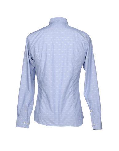 Jw Sax Milano Camisa Lisa vente grand escompte déstockage de dédouanement livraison rapide 2015 nouvelle réduction professionnel à vendre DrFNJ