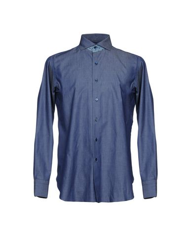 meilleures affaires haute qualité Jw Sax Milano Camisa Lisa 77SJd4MFrl