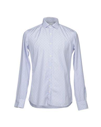 vue vente Chemises Rayées Aglini vente 2015 nouveau vente abordable express rapide la sortie confortable 2JHJpgd