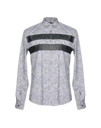 Cercle Complet Shirt Imprimé