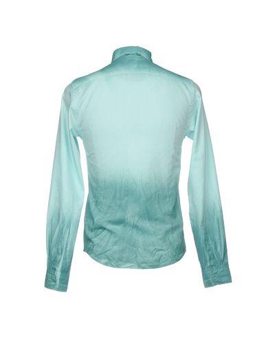 Franklin & Marshall Camisa Estampada vente geniue stockiste Livraison gratuite négociables grande vente autorisation de vente jeu Finishline XSTANB
