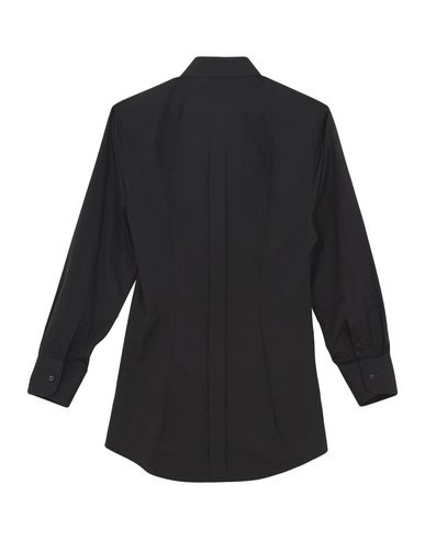 Sweet & Gabbana Camisa Lisa la sortie Inexpensive 5jtVbflWOz